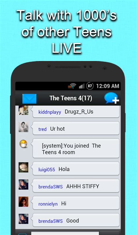 chat rooms app chat android apps on play