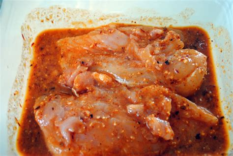 marinade for chicken recipe dishmaps