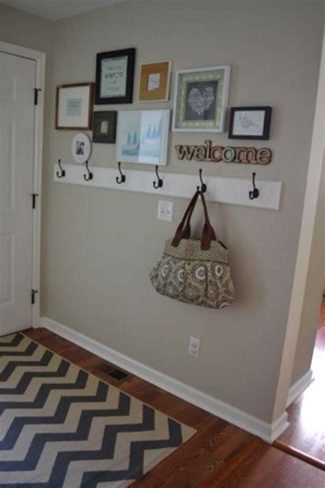 entry way wall decor entryway idea ideas for the home pinterest