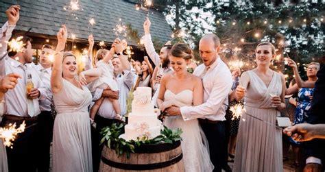 10 to properly organize wedding ceremony
