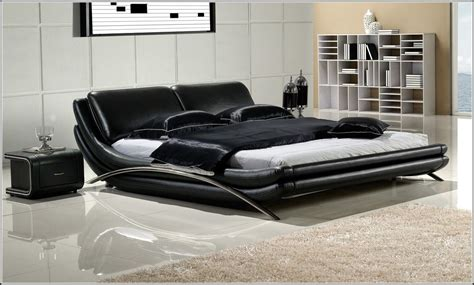 modern bed awesome modern king size bed bedroom aprar