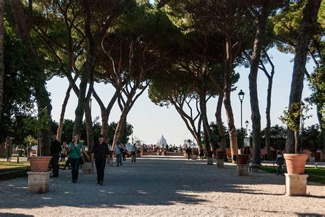 giardino degli aranci via 10 activit 233 s gratuites 224 rome trocmaison