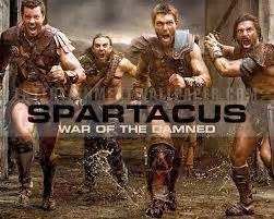 film seri gladiator koleksi film seri keren spartacus