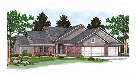 eplans new american house plan angled keeping and more 2 story house plans eplans new american house plan