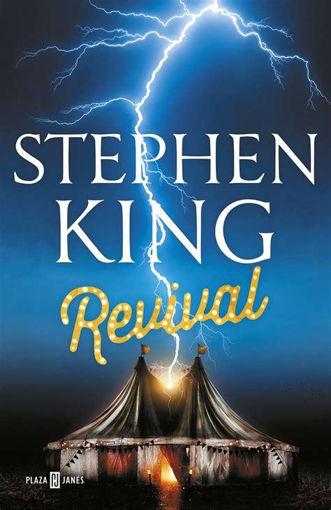 revival stephen king descargar libro