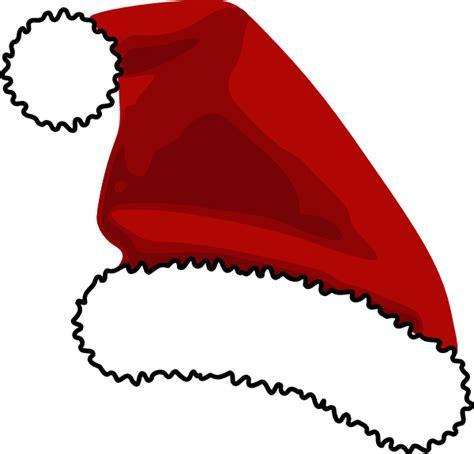santa cap free to use domain santa hat clip