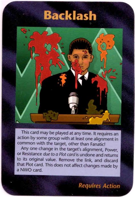 illuminati card cards illuminati new world order prophetic obama card backlash