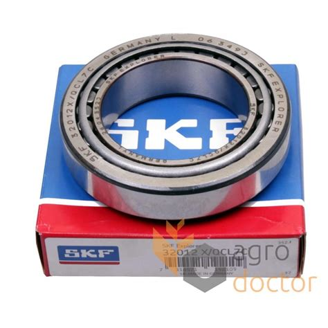 Tapered Bearing 32026 Xq Skf 32012 xq skf tapered roller bearing oem 241073 0 86018151 for claas baler buy at