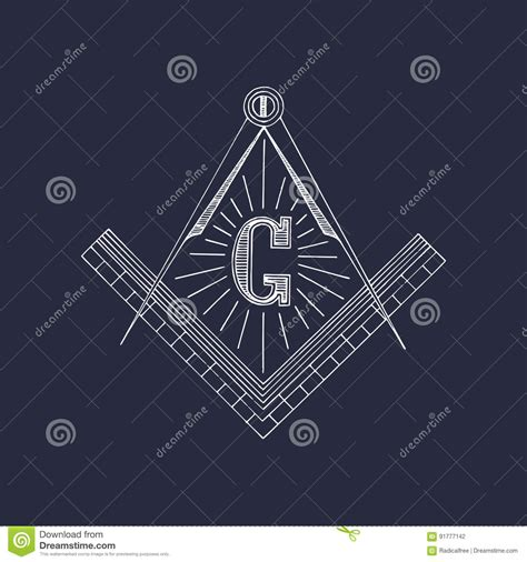 illuminati masonic symbols masonic square and compass symbols freemasonry