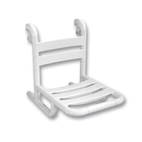 seggiolino doccia disabili seggiolini vasca e doccia alluminio 216 35mm per