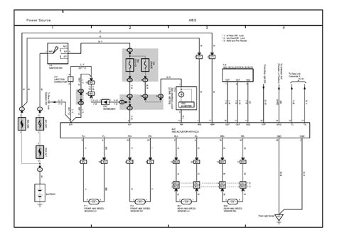 1997 toyota tacoma 3rz engine diagrams get free image