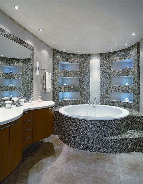 unique bathrooms ideas modern bathroom wall cabinets decobizz com