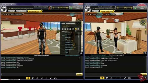 How To Find On Imvu How To Boot In Imvu Chat Rooms Tutorial 24 2013 Edition