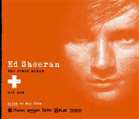 ed sheeran rar a2 media music video project advert album analysis ed