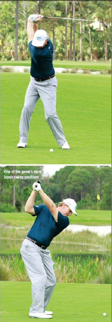 ernie els swing tips 2696 best daily golf tips images on pinterest