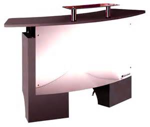 salon desk salon reception desk