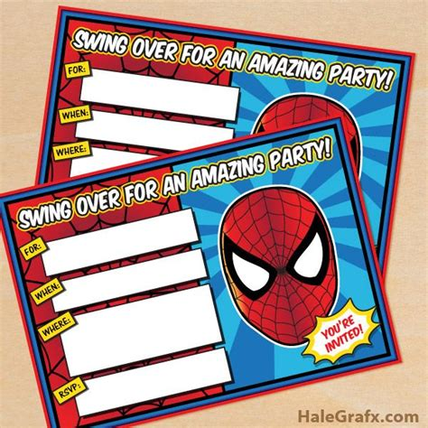 printable spiderman party decorations click here to download free printable spider man birthday