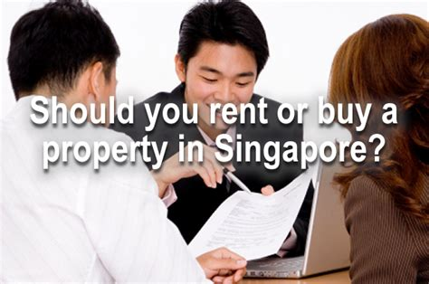 buy a house in singapore should you rent or buy a property in singapore redbrick mortgage advisory