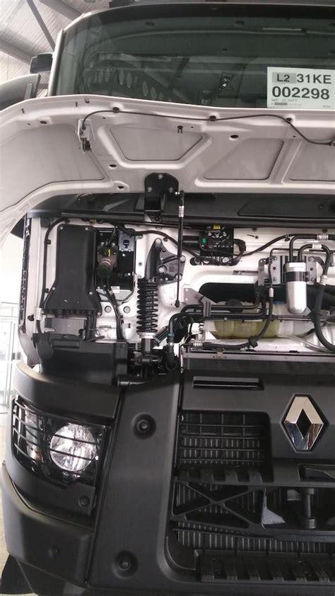 renault trucks launch  east africa  cmc