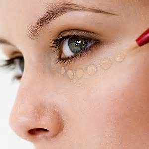 bluish coloration of the skin how to find the best concealer