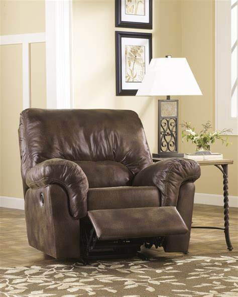 ashley recliners 7760025 ashley furniture frontier canyon rocker recliner