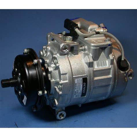 Kompresor Denso Kompresor Klimatyzacji Denso Dcp32006 Vw Sklep Inter Cars