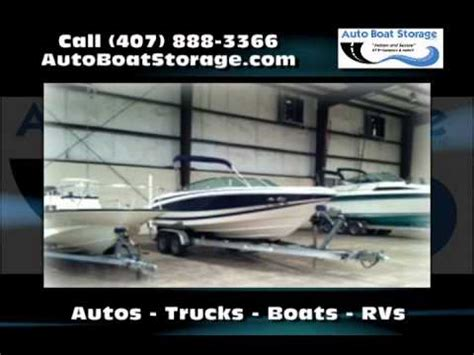 boat and rv storage orlando fl rv storage in orlando fl auto boat storage youtube
