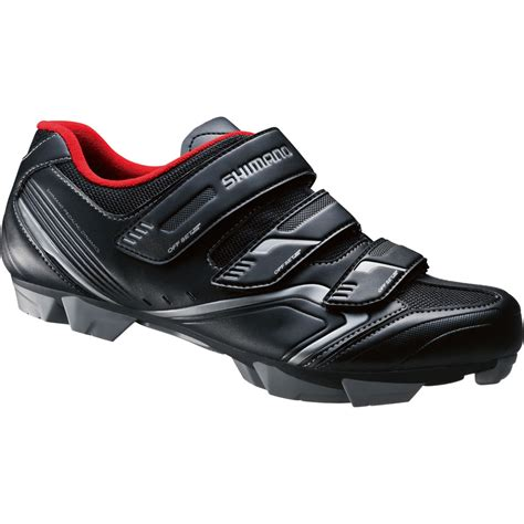 mountain bike spd shoes wiggle shimano xc30 spd mountain bike shoes offroad shoes