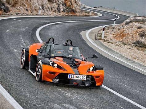 2007 KTM X Bow     SuperCars.net