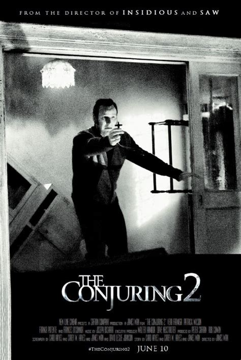 biography of movie the conjuring new the conjuring 2 trailer and poster the entertainment