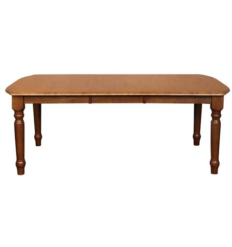 Dining Kitchen Tables 78 Inch Farmhouse Extension Dining Tables Simply Woods Furniture Opelika Al