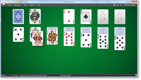 free download games solitaire full version 123 free solitaire 10 3 free download software reviews