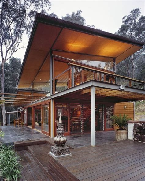 wooden house design 15 contemporary wooden house designs
