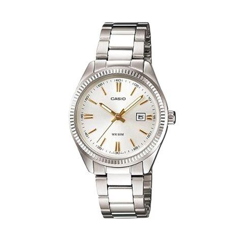 jual casio analog ltp 1302d 7a2vdf jam tangan wanita harga kualitas terjamin