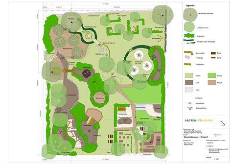 bauerngarten anlegen plan naturspiellandschaft mit bauerngarten begegnungshof im