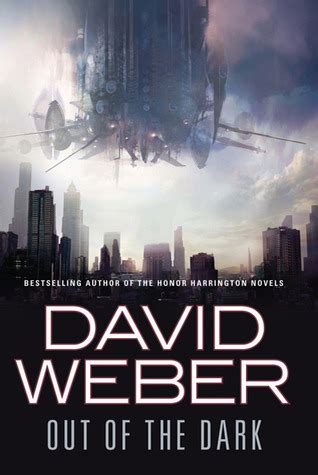 dark  david weber reviews discussion