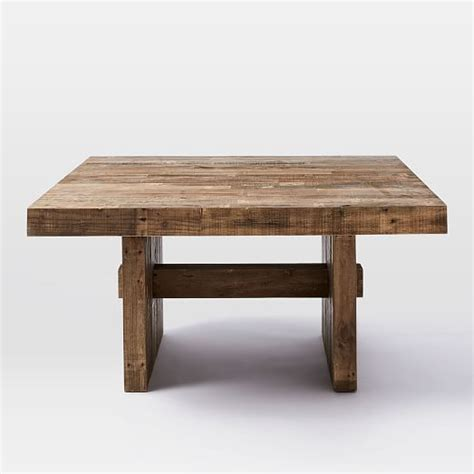 Square Wood Kitchen Table 15 Best Ideas About Square Dining Tables On