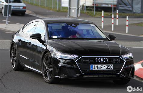 Audi Blog by Audi S7 Sportback 2019 3 Audi Blog