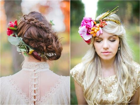 whats hot in wedding hairstyle for spring wedding hairstyles spring 2014 16 wonderful ways to wear