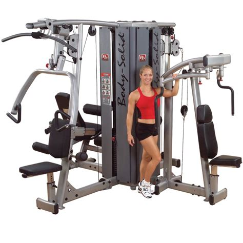 solid d 4 stack multistation system fitnesszone