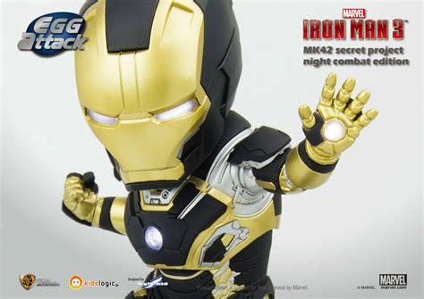 iron xlii secret project combat edition egg attack iron 3 collectiondx