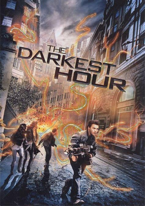 darkest hour empire darkest hour the dvd 2011 dvd empire