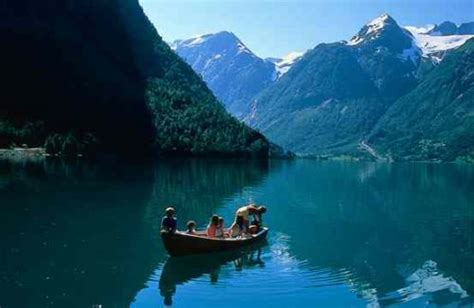 boat financing europe norway first european country to raise interest rates