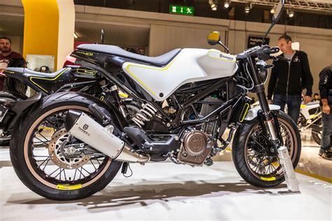 Husqvarna Motorrad Vitpilen by Husqvarna Vitpilen 401 2017 Motorrad Fotos Motorrad Bilder