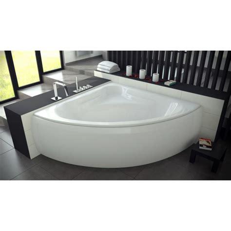 eckbadewanne klein hoekbad 120x120 cm bg 100
