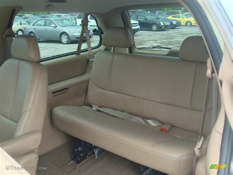 2000 Dodge Caravan Interior by Camel Interior 2000 Dodge Grand Caravan Es Photo 65037563 Gtcarlot