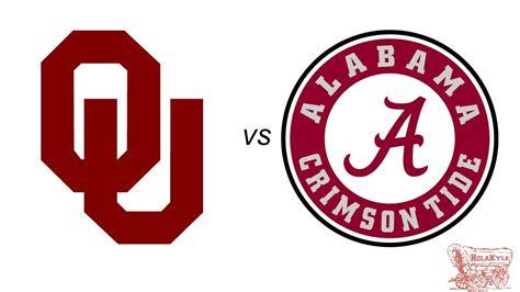 Search Ou Sugar Bowl Oklahoma Highlights Vs Alabama 01 02 14 Hd