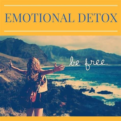 Emotional Detox Spray by Featured Products