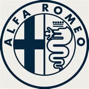 Alfa Romeo Emblem Alfa Romeo Logo