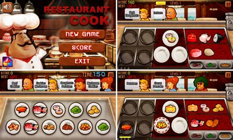 free full version cooking games for android best cooking games for android